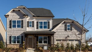 New Homes in North Carolina NC - Waterstone Estates by Ashton Woods Homes