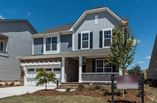 New Homes in Raleigh Durham North Carolina NC - Wendell Falls  by M/I Homes