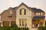 New Homes in Dallas Texas TX - Berkshire by American Legend Homes