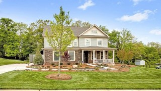 New Homes in North Carolina NC - Hearthwood by Taylor Morrison