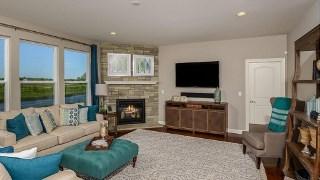 New Homes in Illinois IL - Stonebrook by Taylor Morrison