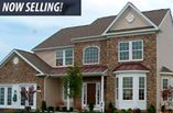 New Homes in Pittsburgh Pennsylvania PA - Meadow Ridge by Dan Ryan Builders