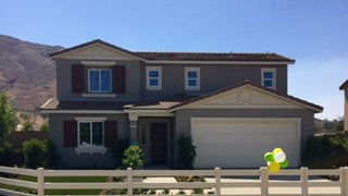 New Homes in California CA - Winchester Trails by D.R. Horton