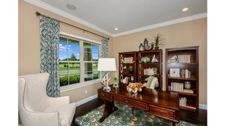 New Homes in Florida FL - Cypress Reserve by Taylor Morrison