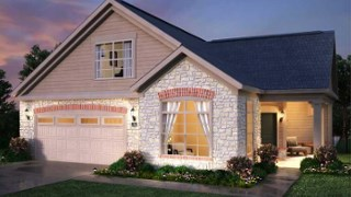New Homes in Pennsylvania PA - The Vineyards by Weaver Homes
