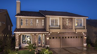 New Homes in - Fox Hill Estates by American West