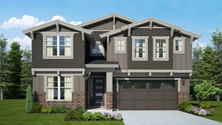 New Homes in - Ashcott Highlands by Sundquist Homes Family of Companies