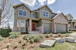 New Homes in Colorado CO - Terrain by D.R. Horton