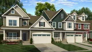New Homes in Delaware DE - Villas at Fairway by Insight Homes