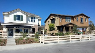 New Homes in California CA - Meadow Lane Estates by D.R. Horton