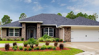 New Homes in - Eagle Lakes by Adams Homes