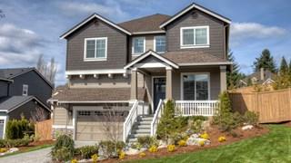 New Homes in Oregon OR - Cedar Ridge by D.R. Horton