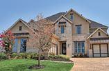 New Homes in Dallas Texas TX - Auburn Hills by Plantation Homes