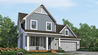New Homes in - Spirit of Brandtjen Farm by Homes by Tradition