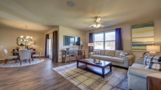 New Homes in - Highlands at Bear Creek by D.R. Horton