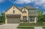 New Homes in Dallas Texas TX - Castle Point by M/I Homes