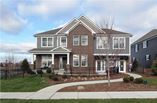 New Homes in Chicago Illinois IL - Burlington Meadows by M/I Homes