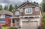 New Homes in Seattle Washington WA - Gateway Horton by D.R. Horton