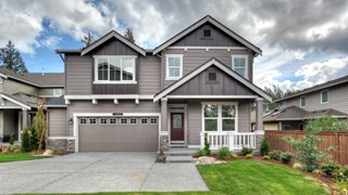 New Homes in Washington WA - The Knolls by D.R. Horton