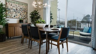 New Homes in California CA - The Boatyard by Melia Homes