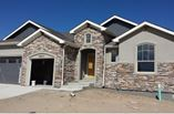 New Homes in Colorado Springs Colorado CO - Morningview at Northgate by Saint Aubyn Homes