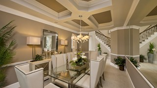 New Homes in Texas TX - Westin Homes at Elyson  by Newland Communities