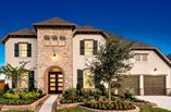 New Homes in Houston Texas TX - Darling Homes at Elyson  by Newland Communities