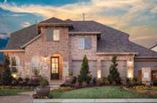 New Homes in Houston Texas TX - Highland Homes at Elyson  by Newland Communities