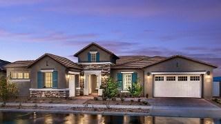 New Homes in - Encore at Eastmark by AV Homes