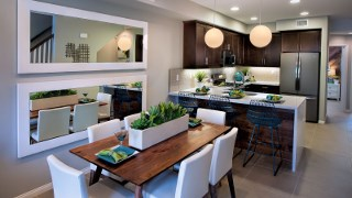 New Homes in California CA - Citrus Junction  by Comstock Homes