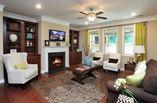 New Homes in Atlanta Georgia GA - Hickory Manor by Lennar Homes
