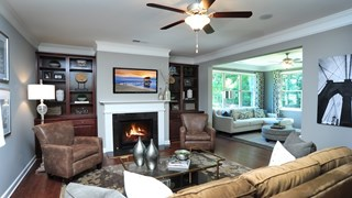 New Homes in - Wynchase by Lennar Homes