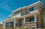New Homes in Salt Lake City Utah UT - The Meadows at Rosecrest by McArthur Homes