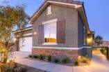 New Homes in Nevada NV - Desert Ridge by Warmington Residential