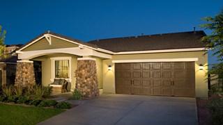 New Homes in Arizona AZ - Cascina at Verrado by K. Hovnanian Homes