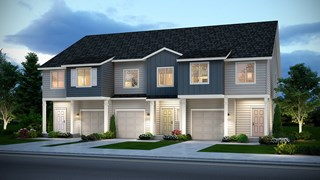 New Homes in Washington WA - Brookwater Crossing by D.R. Horton