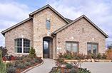 New Homes in Dallas Texas TX - Seventeen Lakes 60' Homesites by Plantation Homes