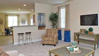 New Homes in - Northpointe Village  by Adams Homes