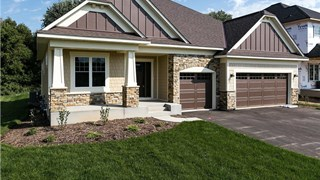 New Homes in Minnesota MN - Carmichael Ridge by M/I Homes