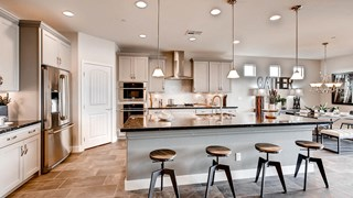 New Homes in Nevada NV - Marquis Manor by D.R. Horton