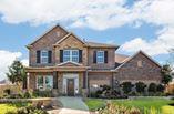New Homes in Texas TX - Jordan Ranch 70 by David Weekley Homes