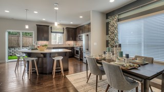 New Homes in - Silver Peak Estates by Pacific Ridge Homes