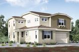 New Homes in California CA - Aura by Pardee Homes