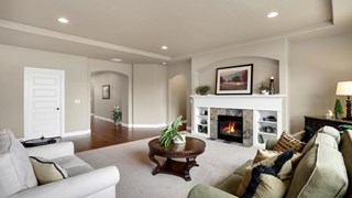 New Homes in Oregon OR - Whispering Pines by Pacific Lifestyle Homes