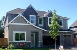New Homes in Portland Oregon OR - Mission Estates by Mission Homes NW