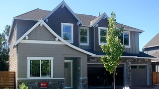 New Homes in Oregon OR - Mission Estates by Mission Homes NW