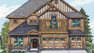 New Homes in Oregon OR - West Road by Noyes Development Co