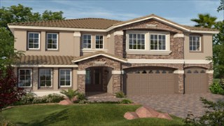 New Homes in - Inverness by American West