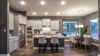 New Homes in - The Enclave at Covered Bridge by Brohn Homes
