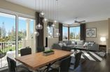 New Homes in San Francisco Bay Area California CA - The Glen by Pulte Homes